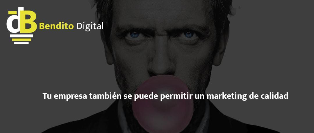 bendito digital Zaragoza