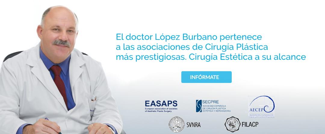 cirujanos plásticos en Zaragoza