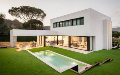 Interdico, constructora de casas en Sant Feliu de Guixols