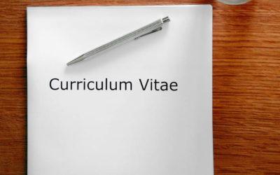 Cómo hacer un currículum vitae (CV) en España