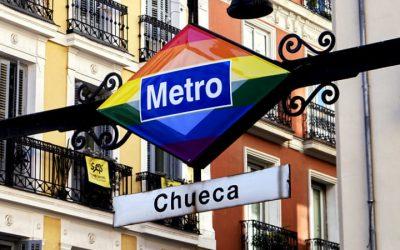 Qué hacer en Chueca (Madrid): Cañas y fantasmas