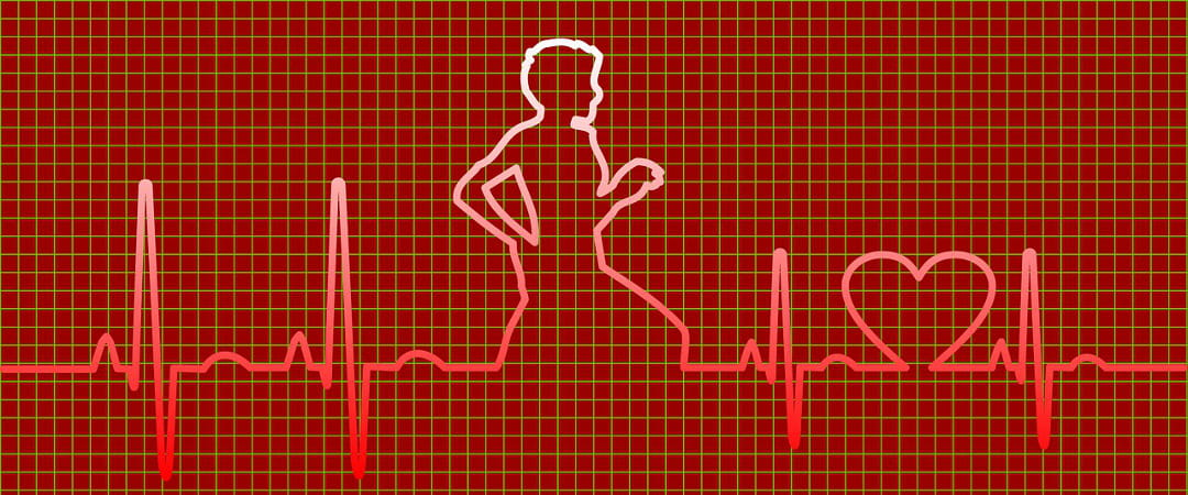 deporte y corazón